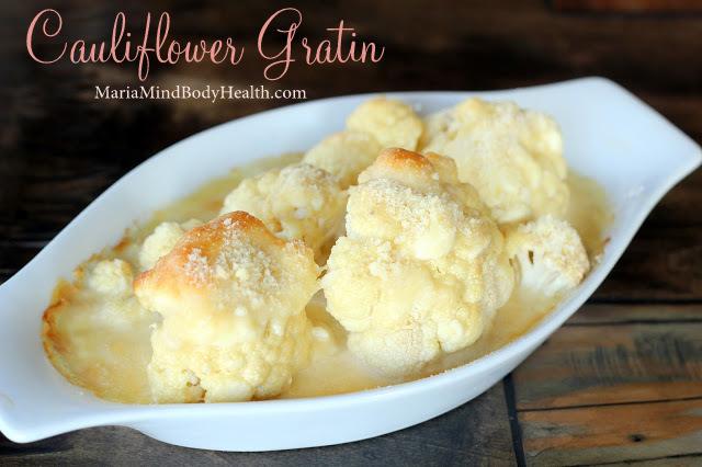 cauliflower-gratin
