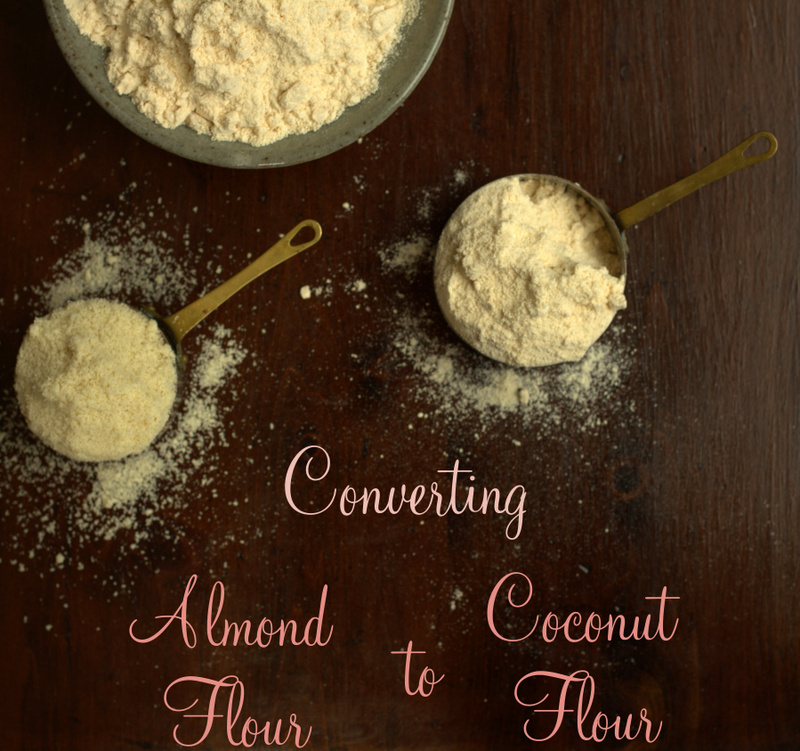 Maria mind body health baking with coconut flour fandeluxe Images