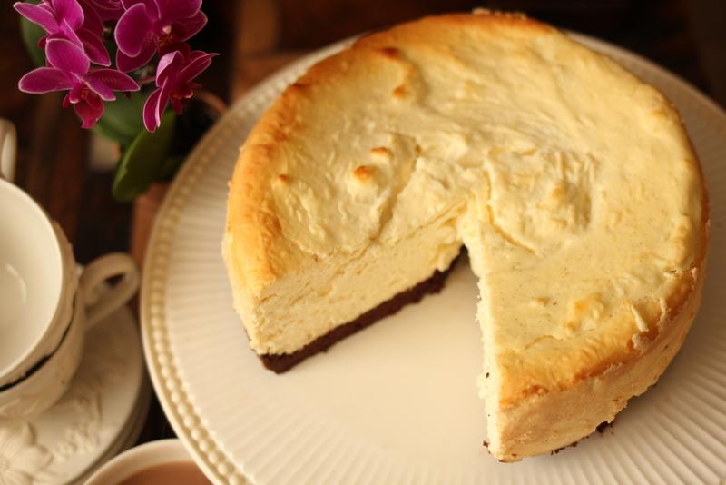 Keto Diet Cheesecake Recipe: Low Carb Cheesecake, Sugar Free