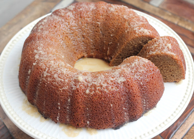 Apple Cake Keto Recipe: Maria Mind Body Health