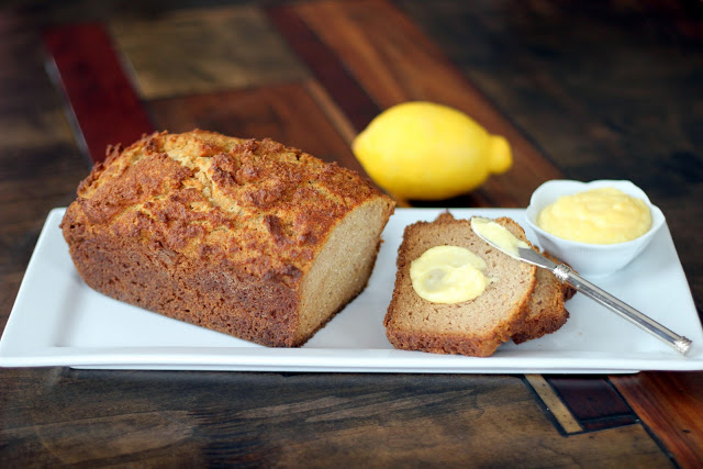 Low Carb Pound Cake Recipes: Low Carb Pound Cake, Low Carb Lemon Curd, Sugar Free Pound