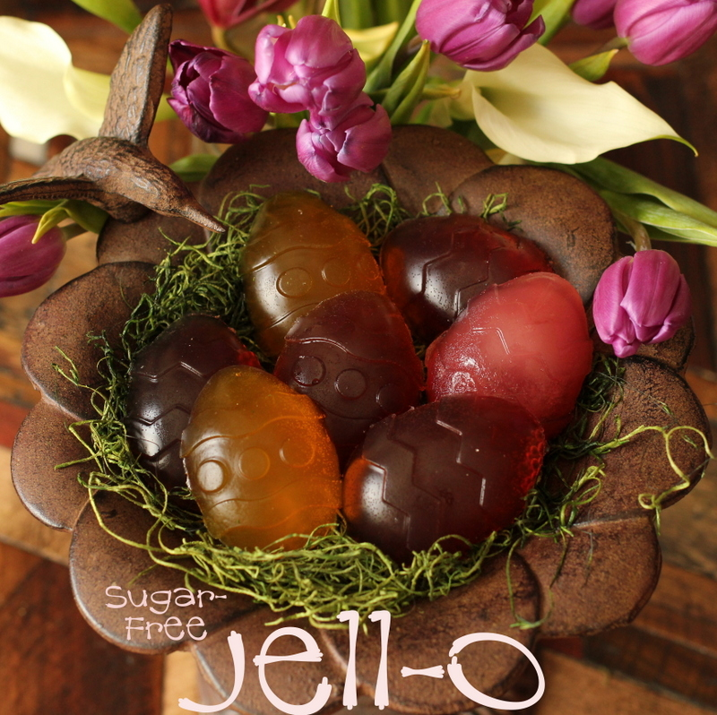 sugar free Jell-o