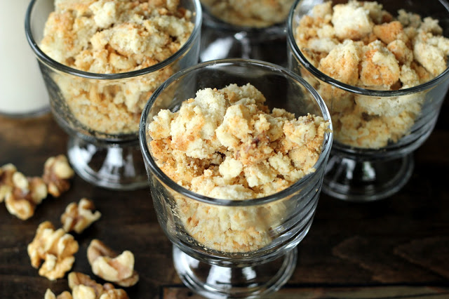 Banana Walnut Cereal