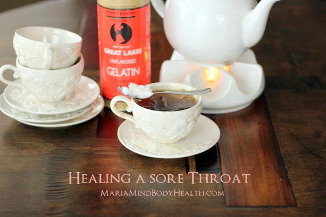honey health