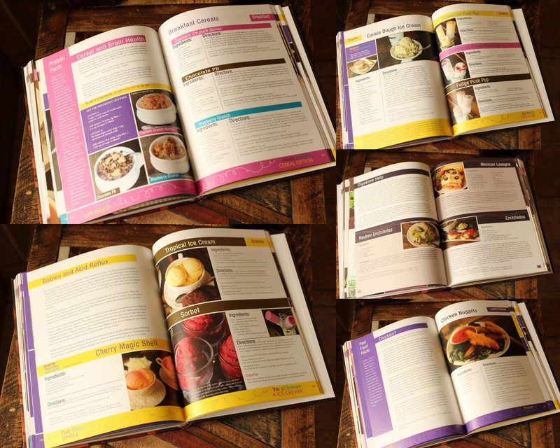 Combined Cookbook