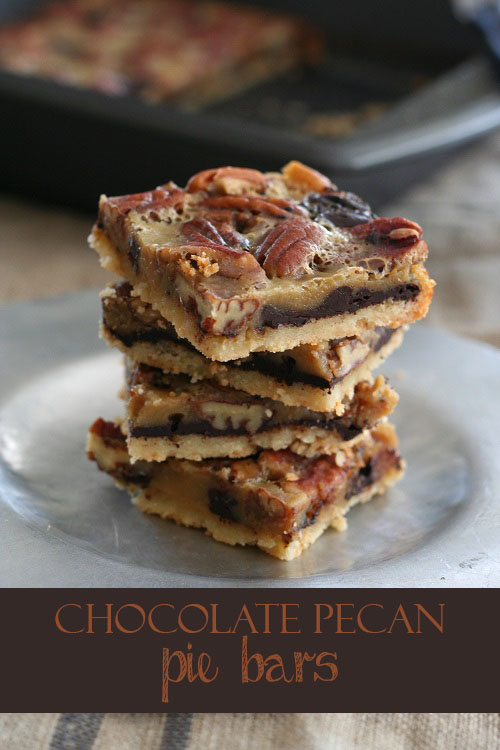 Chocolate-Pecan-Pie-Bars