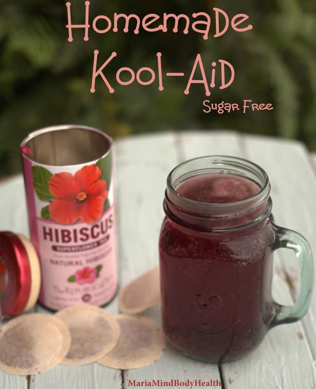 Sugar-Free Kool-Aid