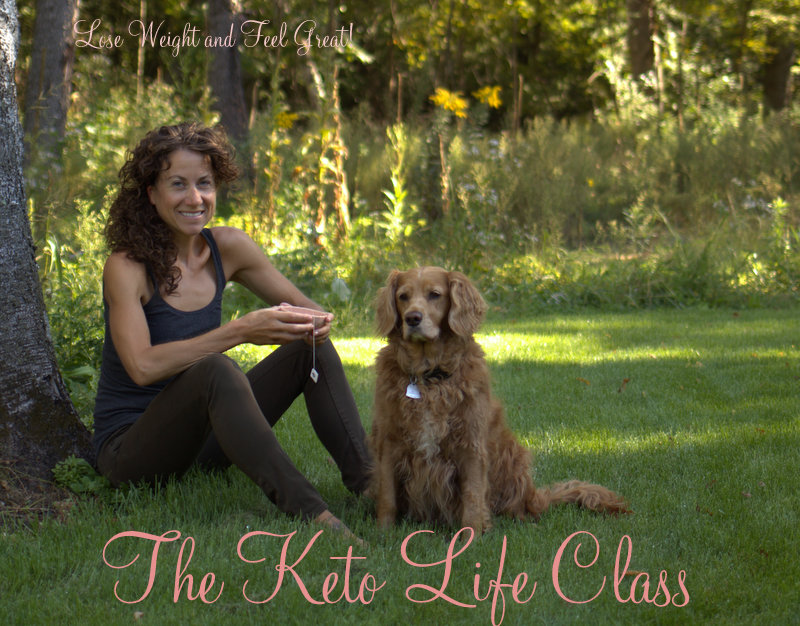 Keto Life Class