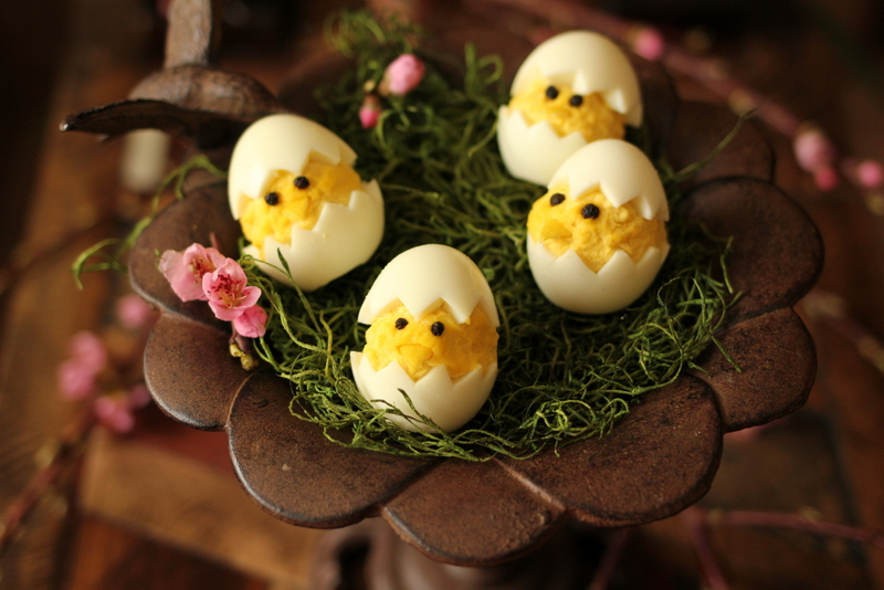 Top 20 Deviled Egg Recipes