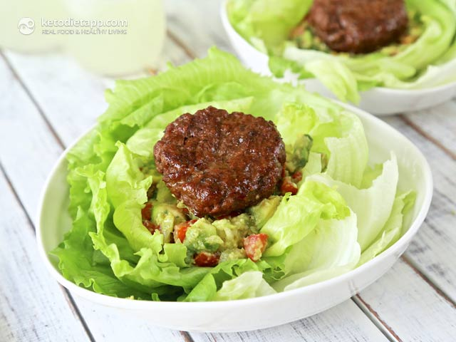 Hamburger Tips and Recipes