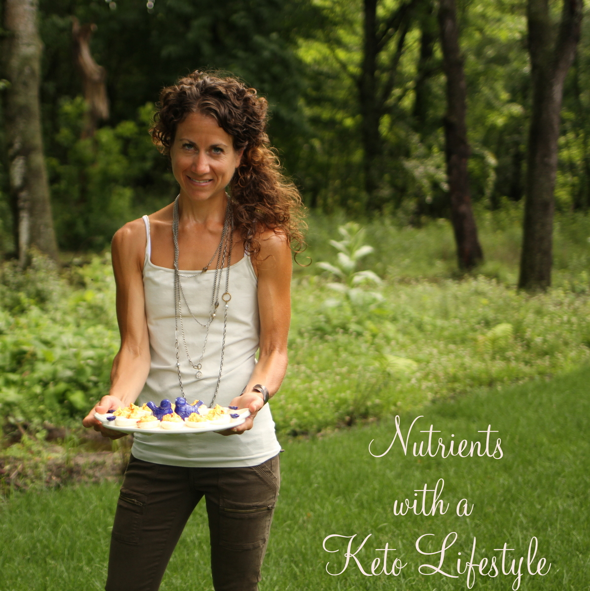 Nutrients with a Keto Lifestyle