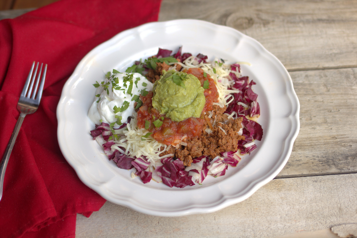 Easy Chipotle at Home