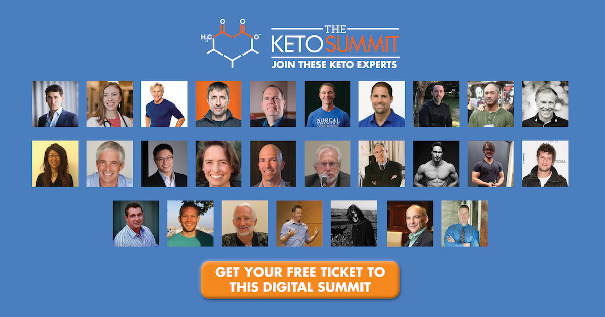 The Ketogenic Summit