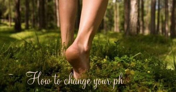 how-to-change-your-pH