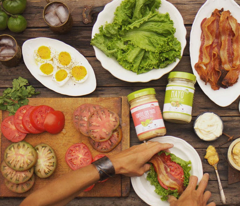 Primal Kitchen Foods