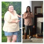 Healthy Transformation Contest Results