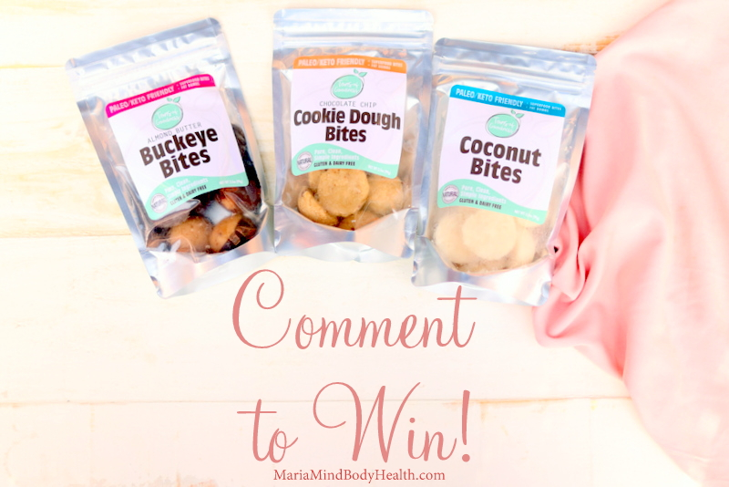 Tons of Goodness Giveaway