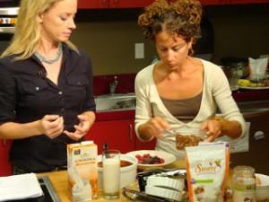 Bone Health and Calcium Filled Recipes