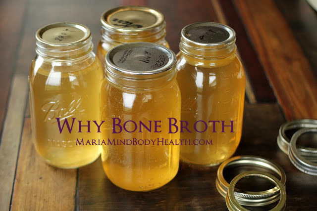TIPS FOR MAKING THE BEST BONE BROTH