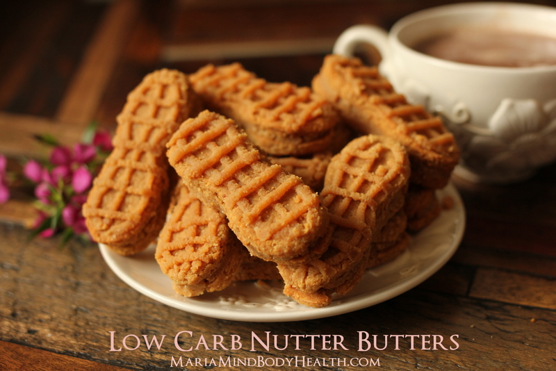 Nutter Butters