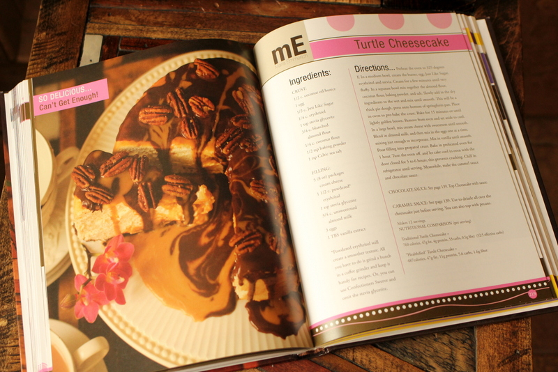 Combined Cookbook