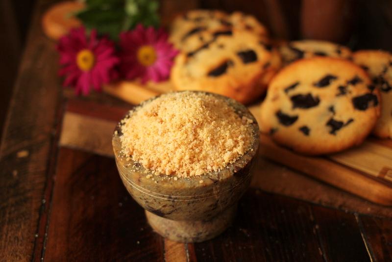 low carb brown sugar