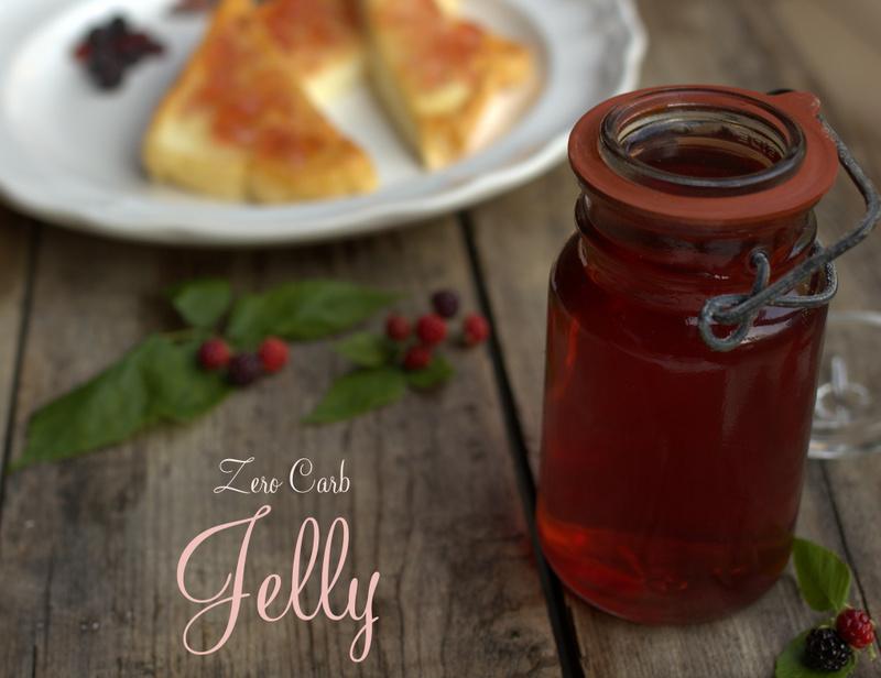 Sugar Free Jelly