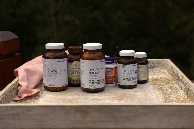 VITAMIN DEFICIENCIES - Maria Mind Body Health