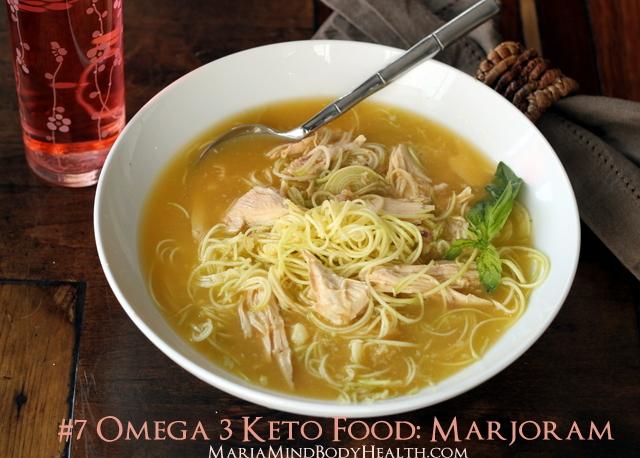 Omega 3 Supplement Oxidation