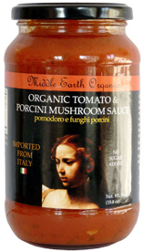 Tropical Traditions Tomato Sauce