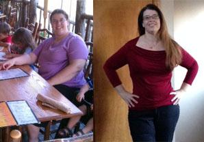 Healthy Transformation Entries