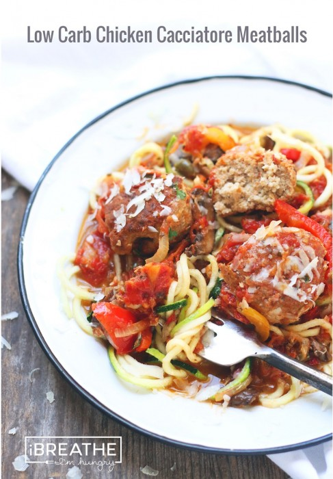 Top 10 Spiralizer Recipes