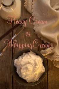 Whipped Cream Trick