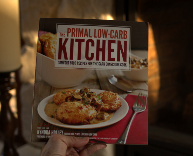 The Primal Low-Carb Kitchen Cookbook