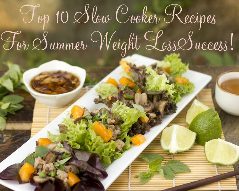 Top 10 Slow Cooker Recipes