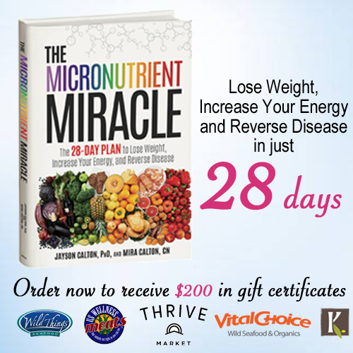 Micronutrient Miracle