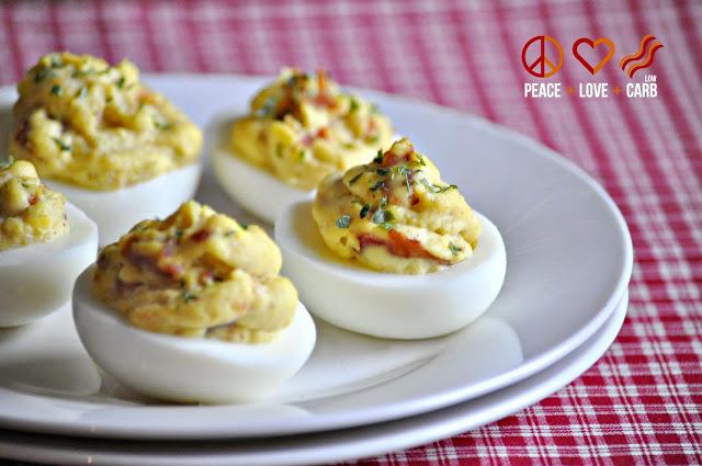 Top 20 Deviled Egg Recipes