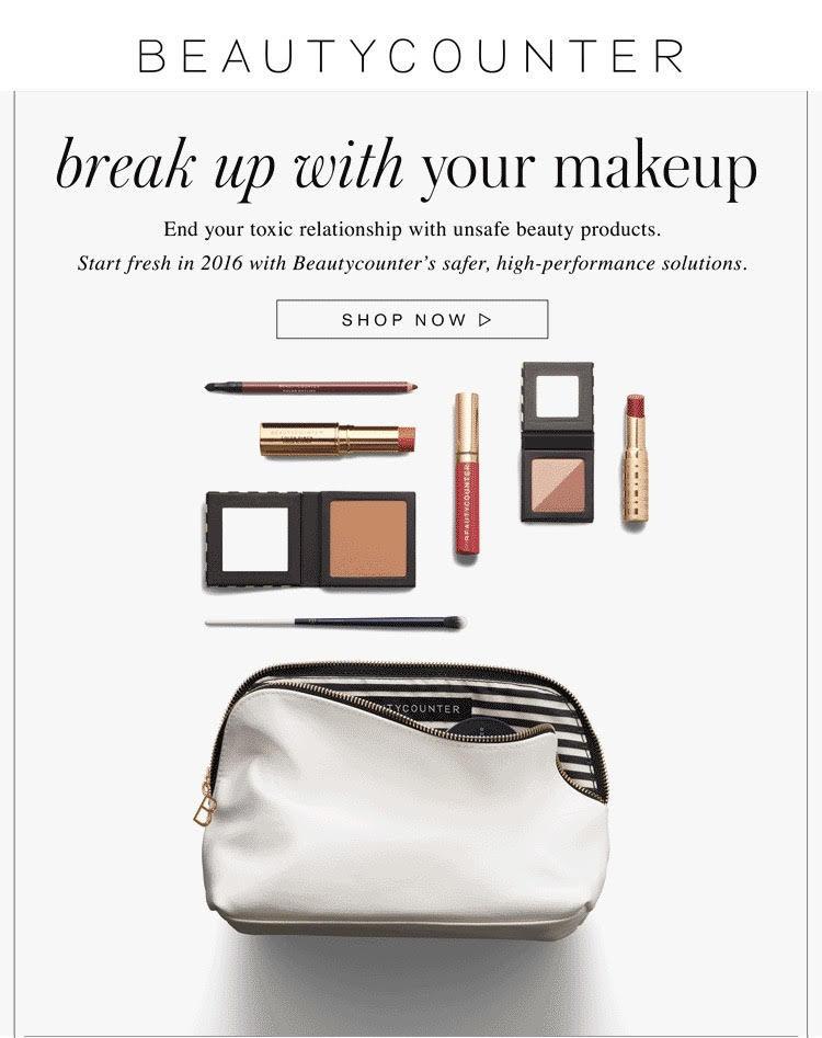 BeautyCounter Giveaway