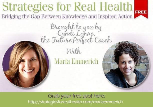 Free Strategies for Real Health Telesummit