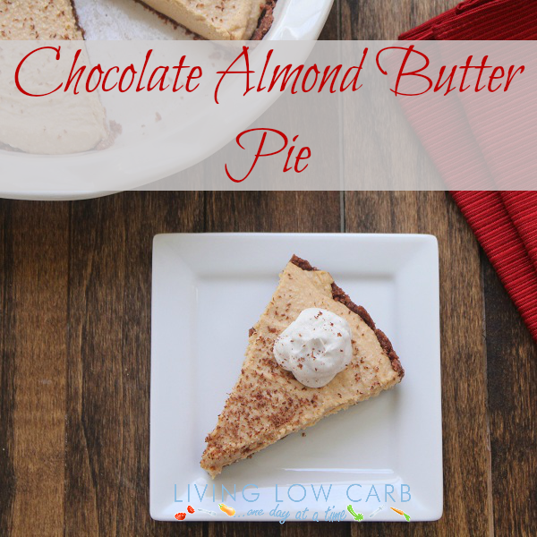 Chocolate-Almond-Butter-Pie