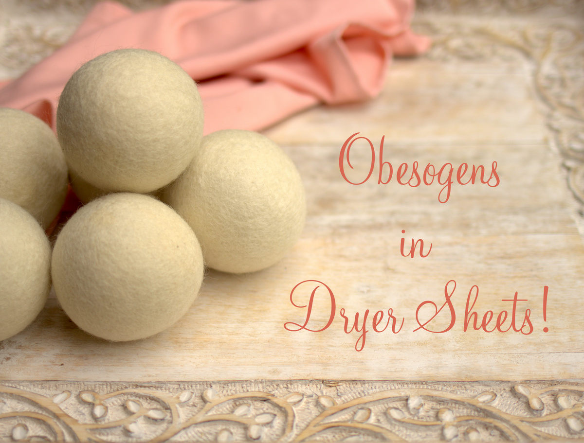 Obesogens and Detoxing Tips