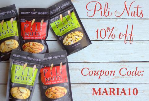 Pili Nuts Sale