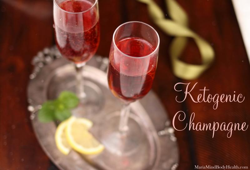 Ketogenic Champagne