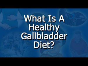 KETOGENIC DIETS FOR GALLBLADDER HEALTH