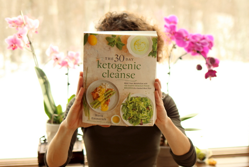 30 Day Ketogenic Cleanse videos