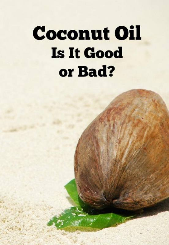 Is Coconut Oil Healthy? - Maria Mind Body Health