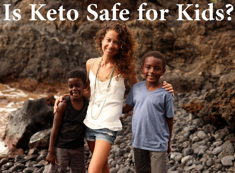 Keto Kids - Maria Mind Body Health